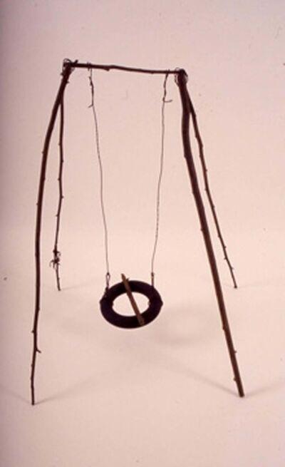 Kcho, 'Untitled', 2001