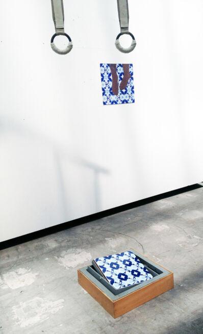 Otobong Nkanga, 'On fragile Grounds', 2002