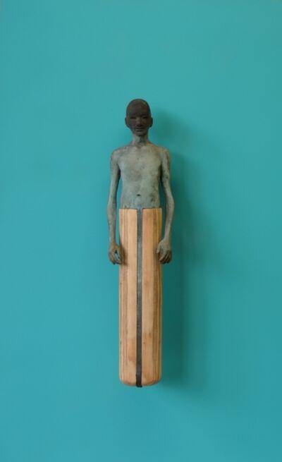 Jesús Curiá, 'Aluminium I', 2018