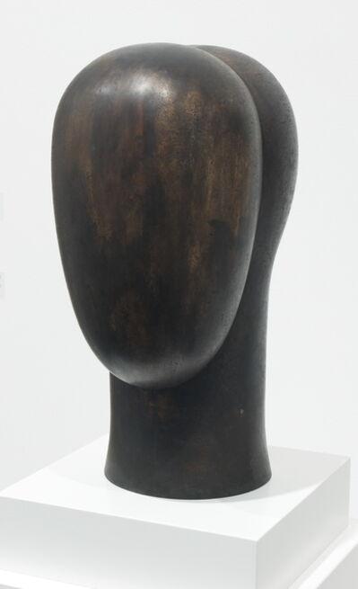 Joannis Avramidis, 'Tête', 1996
