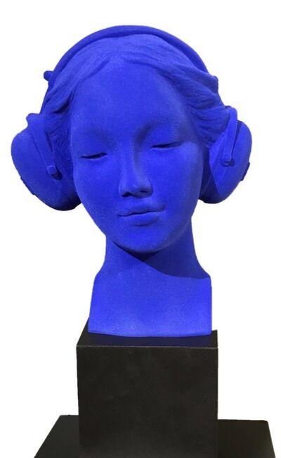 Fabienne Arietti, '(GVA) Venus Kikazaru', 2018