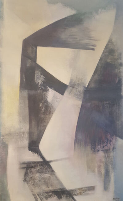 Jean Xceron, 'Form ', 1960