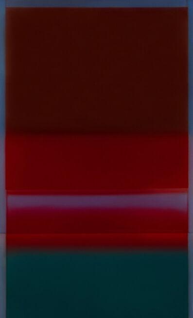 Vladimir Glynin, 'RGB', 2018