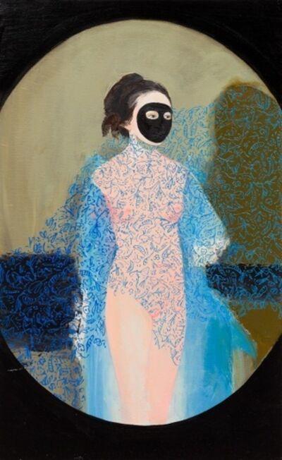Lisa Wright, 'Curtain of Pleasure', 2016-2017