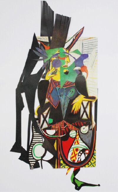 Laura Lima, 'Picasso+Matisse+DaVinci', 2010