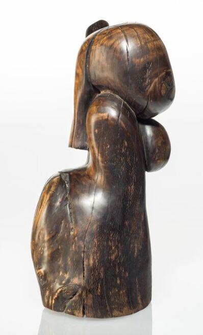 Wang Keping 王克平, 'Untitled'