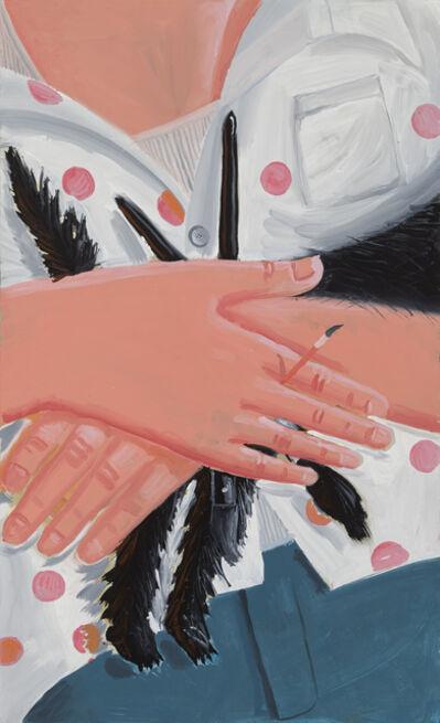 Elena Sisto, 'Busby II', 2013-2015