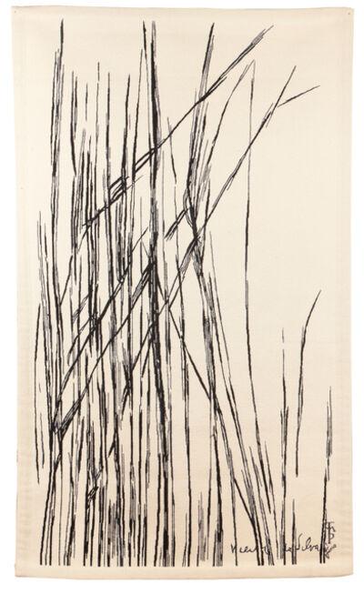 """Maria Helena Vieira da Silva, '""""Bambus""""'"""