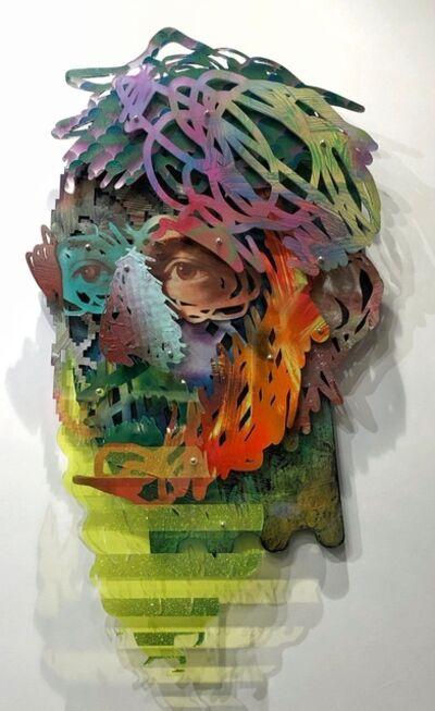 Daniel Funkhouser, 'St. Jerome or Something Like It', ca. 2020