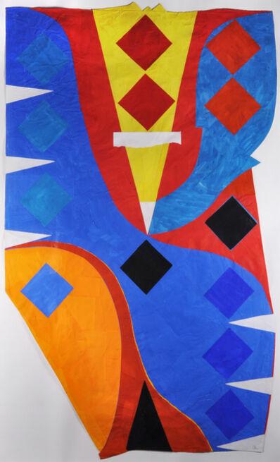 Fritz Bultman, 'Additions', 1981