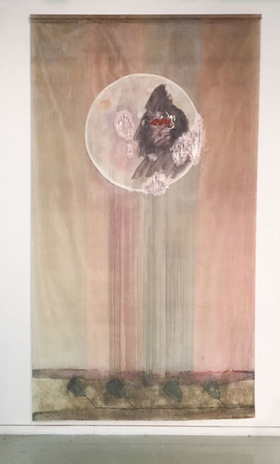 Mark Starling, 'Sought Dignity ', 2015