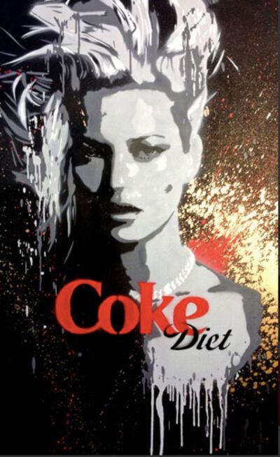 Luc Waring, 'Coke Diet ', 2015