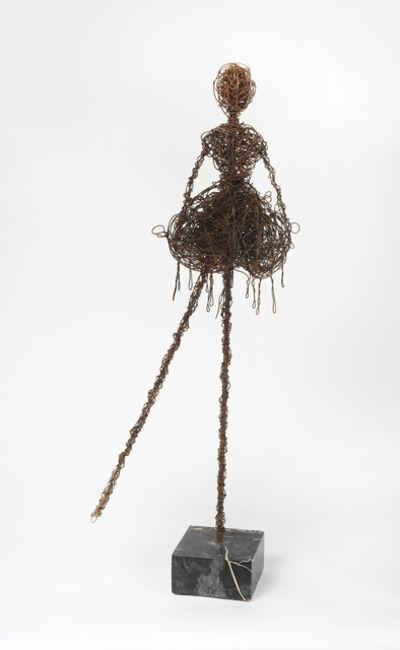 René Romero Schuler, 'Rebel', 2020