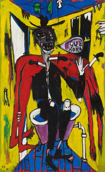 Rick Prol, 'Que Hora', 1982-1983