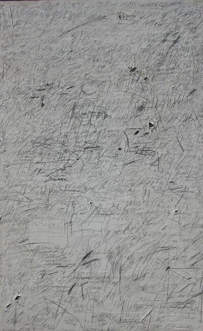 Shlomo Korèn, 'no title', 1965