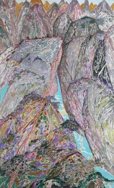 Peter Hsu, 'Landscape', 2010-2014