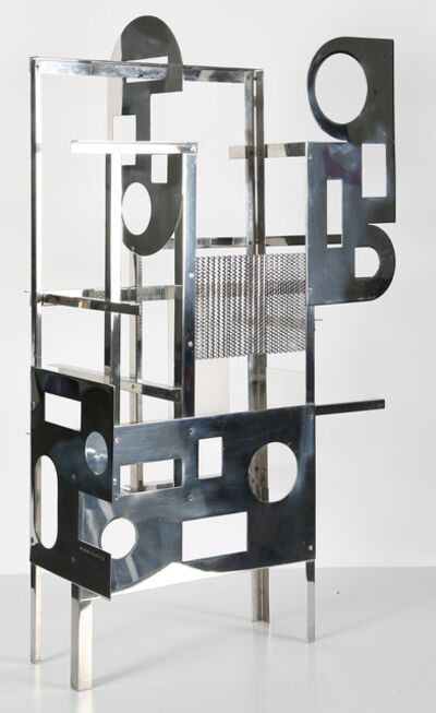 Nicolas Schoffer, 'Lux 13 E.1.5 n.6', 1960