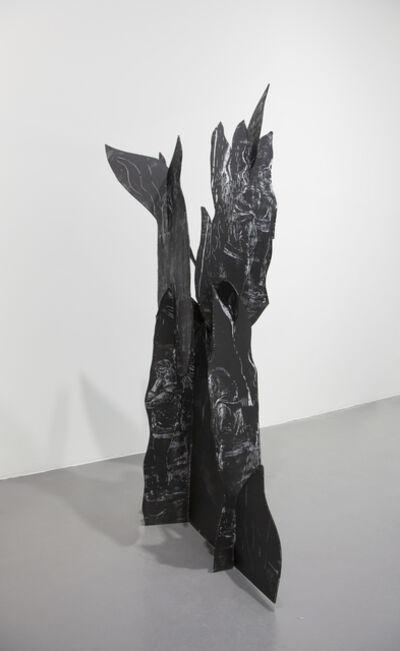 Idun Baltzersen, 'Spegelbild / Mirror Image', 2018