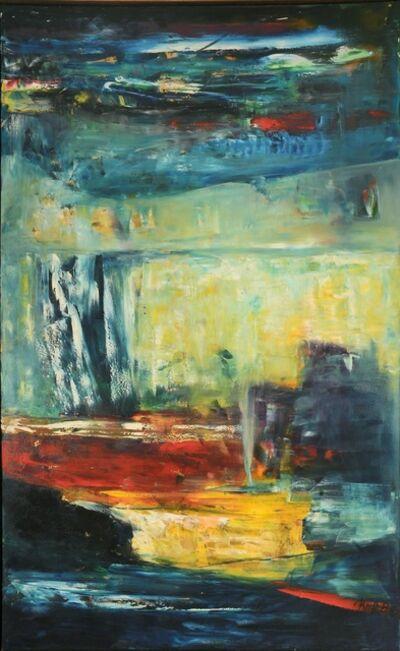 Britt Boutros-Ghali, 'Soliloquy'