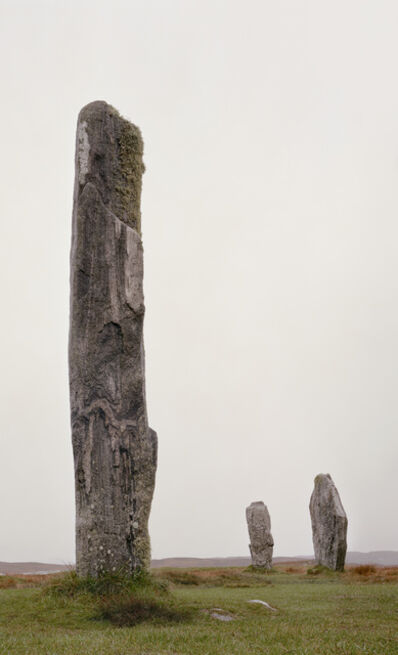 Darren Almond, 'Present Form: Sia', 2013