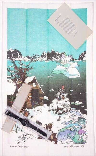 Langlands & Bell, 'Frozen Sky; Nativity'