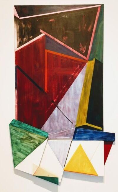 Warren Rosser, 'Custom Fit', 2016