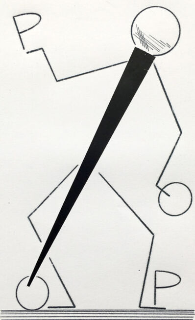 Honza Zamojski, 'Untitled', 2018