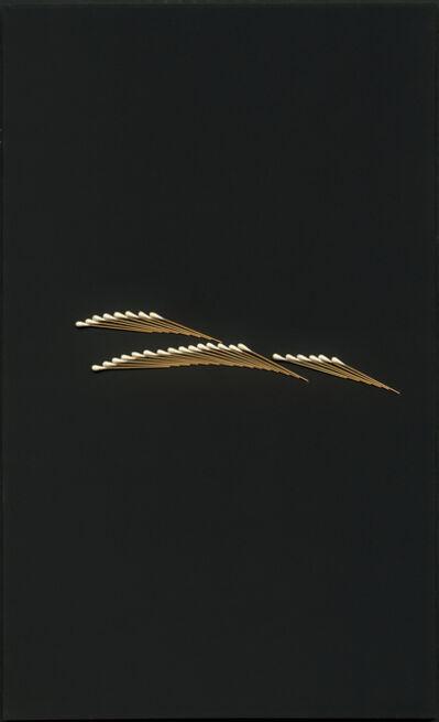 Chu Wei-Bor, 'Gospel', 2001