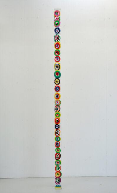 Susi Kramer, 'Stele-S0913', 2009