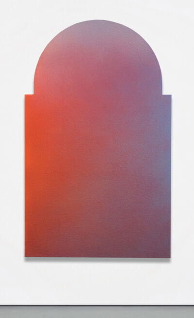 Alex Israel, 'Untitled (Flat)', 2011