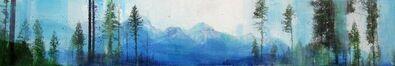 Steven Nederveen, 'Valley of Blues'
