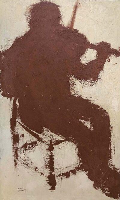 Romà Panades, 'El músic', ca. 2019