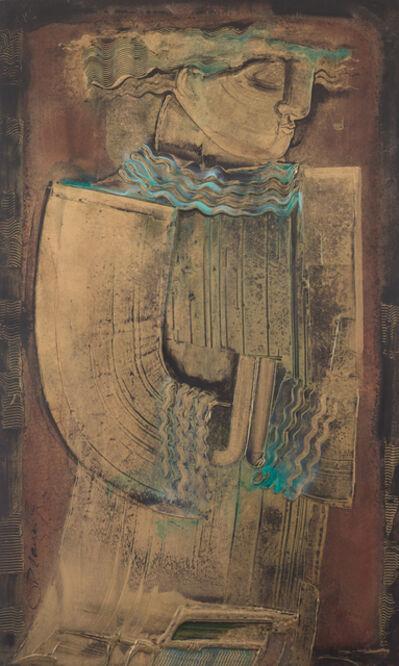 Orlando Agudelo Botero, 'Herencia 1', 1990