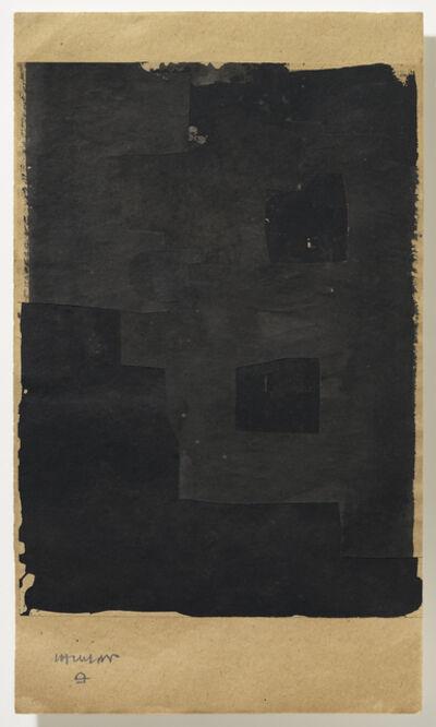 Eduardo Chillida, 'Untitled', 1984