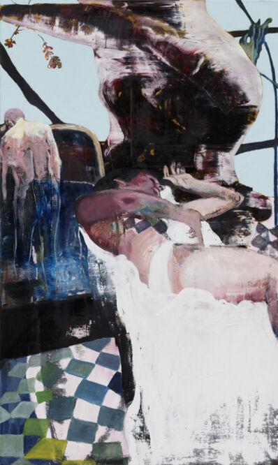 Joseph Choi, 'Secret Relation', 2019