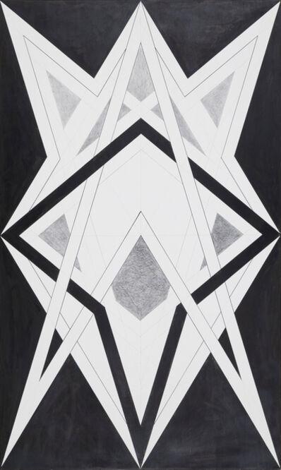 Franz Graf, 'CUNT', 2018-2019