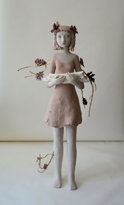 Clémentine de Chabaneix, 'Young Forest'