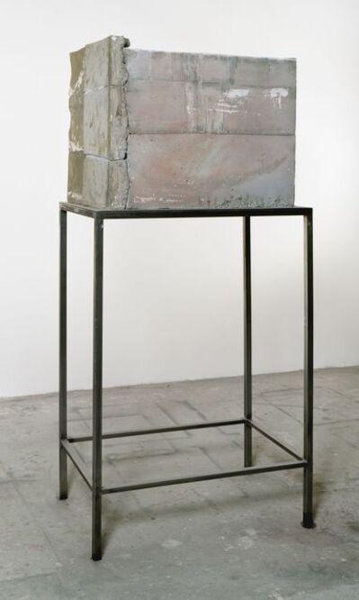 Isa Genzken, 'Saal 2', 1987