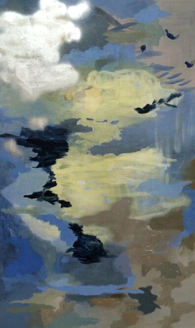 Cristina Hobbs, 'Bodega Bay II', 2018