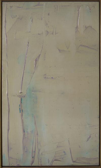 Walter Darby Bannard, 'Vanadium', 1976