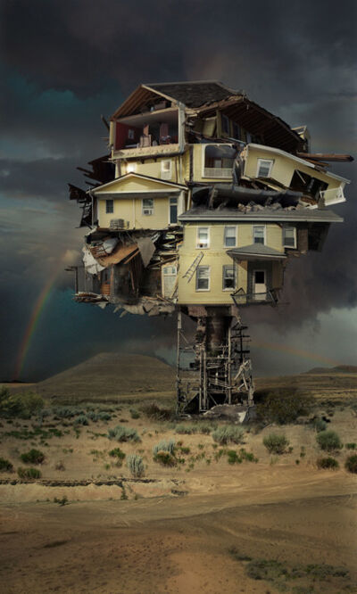 Barbara Nati, 'The House Of This Evening V', 2013
