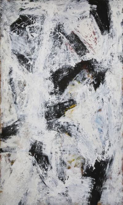 Alberto Garcia-Alvarez, 'Nothing', 2019
