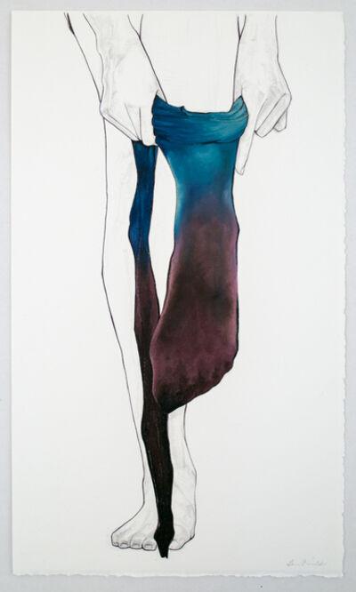 Lauren Rinaldi, 'Hose', 2017