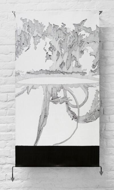 Amelie Bouvier, 'Solar Demon #2', 2019