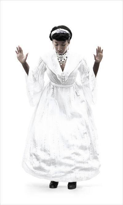Ayana V. Jackson, 'Sally', 2016