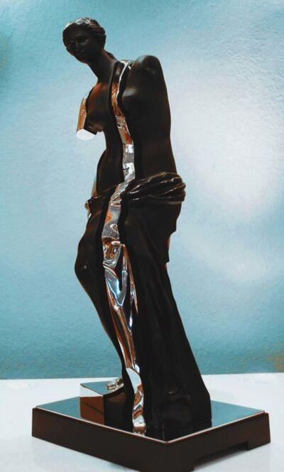 "Arman (1928-2005), '""L'âme de Vénus"" (Mind of Venus)', 2005"
