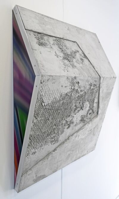 Troy Simmons, 'R310.1.3', 2019