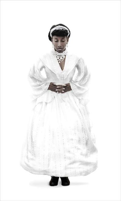 Ayana V. Jackson, 'Etta', 2016