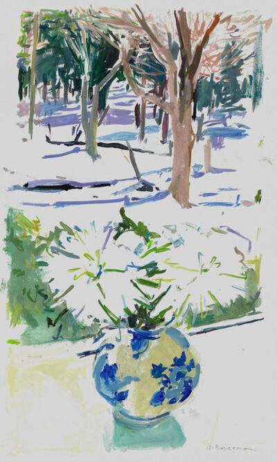 Rita Baragona, 'Winter Luminance', 2015