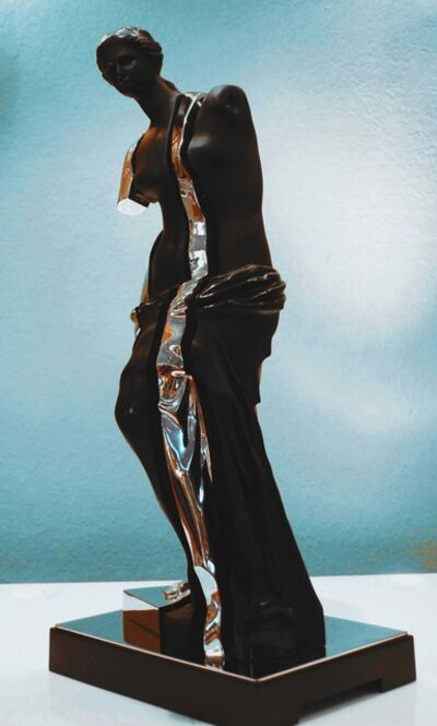 "Arman, '""L'âme de Vénus"" (Mind of Venus)', 2005"